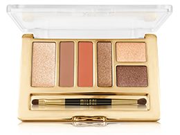 Milani Everyday Eyes - Eyeshadow Collection, Earthy Elements 05