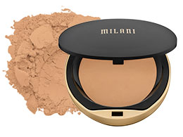 Milani Conceal & Perfect - Shine-Proof Powder, 06 Beige
