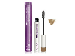 Blinc Brow Mousse, Medium Blonde
