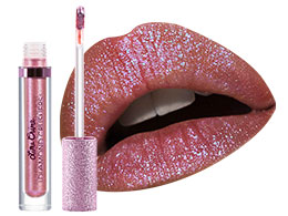 Lime Crime Diamond Crushers - Fluke