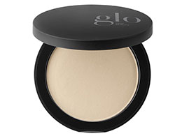 glo Skin Beauty - Pressed base, golden-light