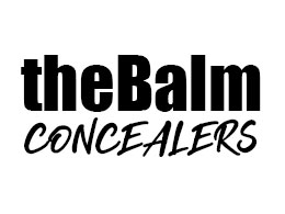 theBalm Concealers