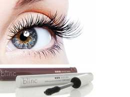 Blinc Tube-in Mascara, TRIAL SIZE