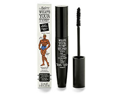 theBalm - What's Your Type? Mascara,