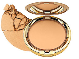 Milani Even Touch Powder Foundation, Natural METN-03