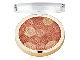 Milani Illuminating Face Powder, Hermosa Rose MRM-02