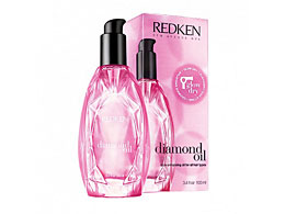 Redken Diamond Oil Glow Dry, 100ml