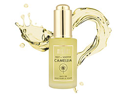 Milani Face Oil - Prep & Soothe Camellia, 30ml