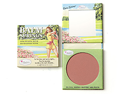 theBalm Balm Springs, Blush