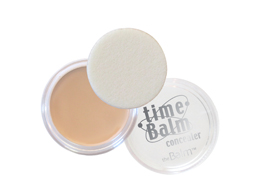 theBalm, timebalm Anti-wrinckle concealer - Light/Medium
