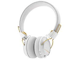 Sudio Regent - Wireless Headphones, White