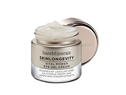 bareMinerals Skinlongevity Vital Power Eye Cream, 15g