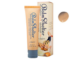 theBalm BalmShelter Tinted Moisturizer SPF 18 - light/medium