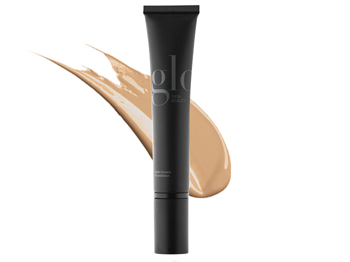 glo Skin Beauty - Satin Cream Foundation - Golden, 40ml big image 0