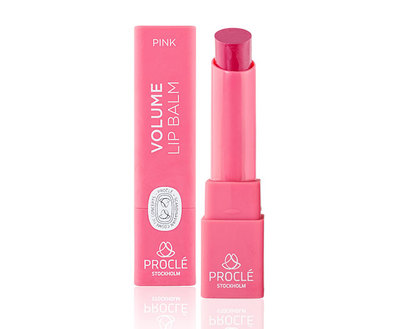 Procle Volume Lip Balm, Pink middle image 0