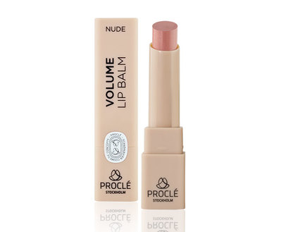 Procle Volume Lip Balm, Nude middle image 0