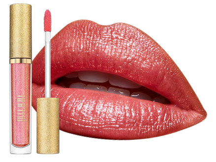 Milani Hypnotic Lights - Holographic Lip Topper, Flashing Light middle image 0