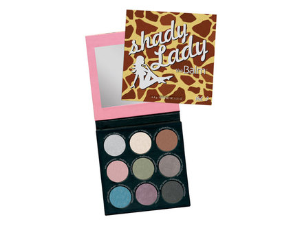 the Balm, shadyLady palette Vol.3 Giraffe middle image 0