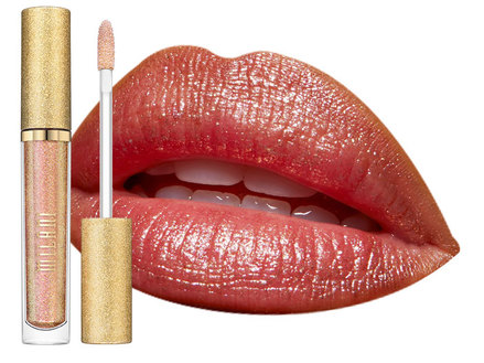 Milani Hypnotic Lights - Holographic Lip Topper, Luster Light middle image 0