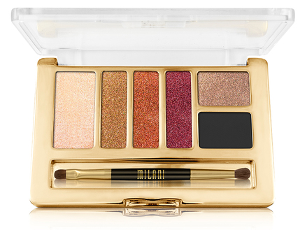 Milani Eyeshadow Collection, Must Have Metallics 08 middle image 0