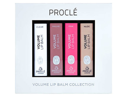 Procle Volume Lip Balm Collection middle image 0