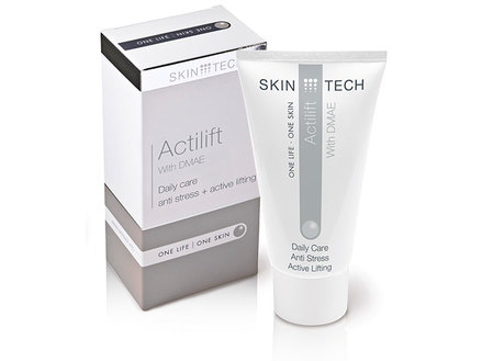 Skin Tech Actilift DMAE Cream, 50ml middle image 0