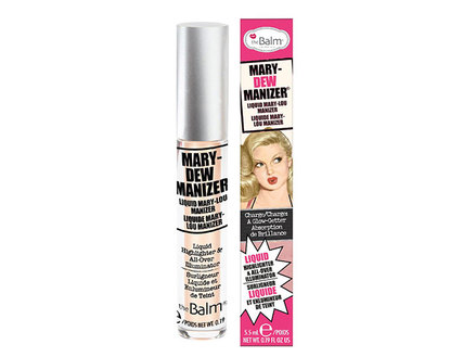 theBalm Mary-Dew Manizer - Liquid Highlighter middle image 0