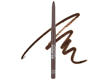 theBalm Mr. Write Eyeliner Pencil, Brown middle image 0