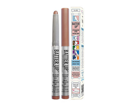 theBalm Batter Up - Eyeshadow Stick, Curveball 07 middle image 0