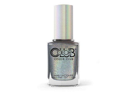 Color Club - Halo Chrome Collection - Beg Borrow & Steel, 15ml middle image 0