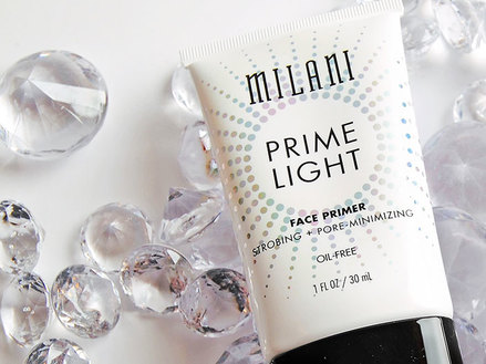 Milani Prime Light Face Primer, 30 ml MTFP-02 middle image 0