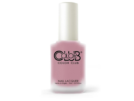 Color Club - Matte collection - Best Buds, 15ml middle image 0