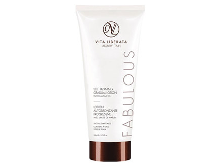 Vita Liberata - Fabulous Self Tanning Gradual Lotion, 200ml middle image 0