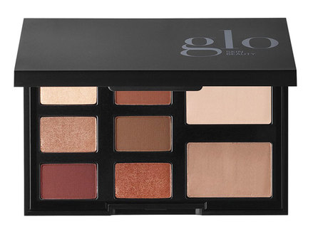 glo Skin Beauty - Shadow Palette, The Velvets middle image 0