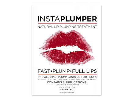 Violent Lips InstaPlumper - Lip Plumping Treatment, 8 pk middle image 0