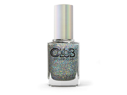Color Club - Halo Crush collection - Break It Up, 15ml middle image 0