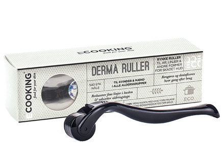 Ecooking - Derma Ruller middle image 0