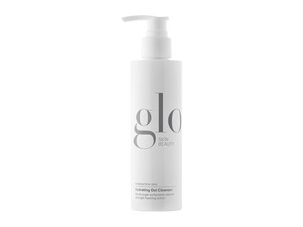 glo Skin Beauty Hydrating Gel Cleanser, 200ml middle image 0