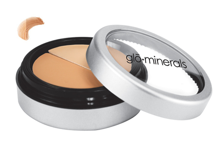 glo-minerals Concealer under eye Natural middle image 0