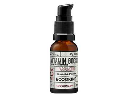 Ecooking - Vitamin Boost, 20ml middle image 0