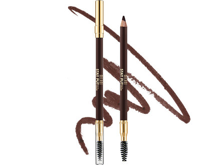 Milani Stay Put - Brow Pomade Pencil, Dark Brown 05 middle image 0