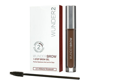 Wunderbrow 1-step Brow Gel, Auburn middle image 0