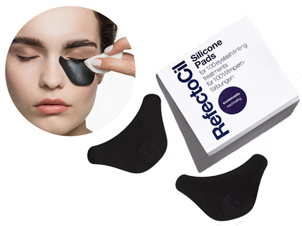 RefectoCil Eye Protection - Silicone Pads (2 stk) middle image 0