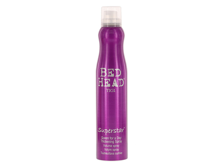 Tigi Bedhead Superstar Queen for a Day, 320ml. middle image 0