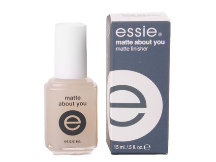 Essie Matte About You middle image 0