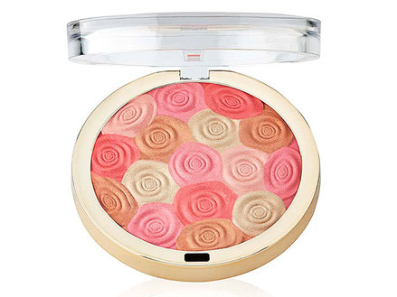 Milani Illuminating Face Powder, Beauty's Touch MRM-03 middle image 0