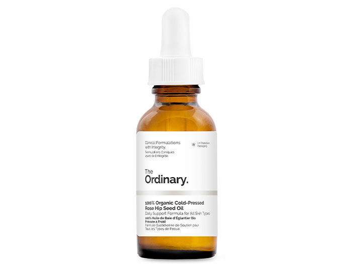 The Ordinary - 100% Organic Cold-Pressed Rose Hip Seed Oil, 30ml middle image 0