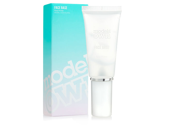 Models Own Face Base - Mattifying, 30ml middle image 0