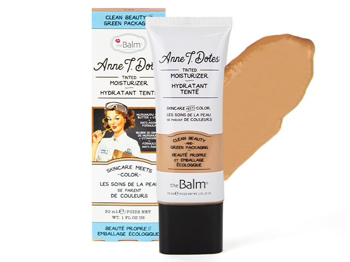 theBalm Anne T. Dotes - Tinted Moisturizer, Medium 26, 30ml middle image 0