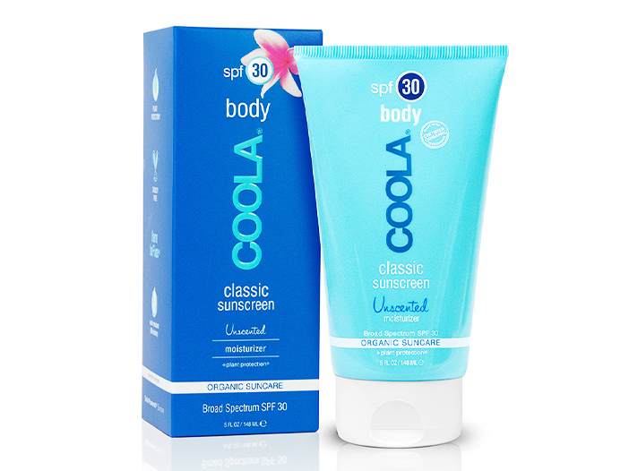 COOLA Body, Classic Sunscreen  SPF 30 - Unscented 148ml middle image 0